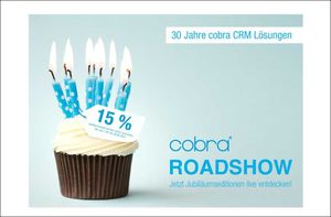 cobra Roadshow 2016