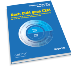 Competence Book - Next: CRM goes CXM anfordern