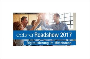 cobra Roadshow 2017