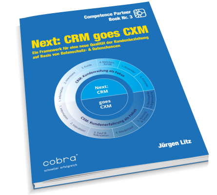 Competence Book - CRM goes CXM