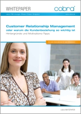 Download Whitepaper CRM