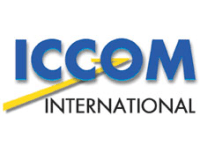 ICCOM International GmbH Referenzen