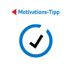 CRM Motivations-Tipp